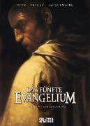 Cover-Bild zu Istin, Jean-Luc: Das Fünfte Evangelium 04. Offenbarung