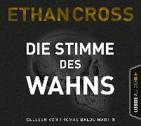 Cover-Bild zu Die Stimme des Wahns von Cross, Ethan