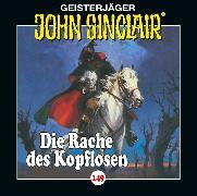 Cover-Bild zu John Sinclair - Folge 149 von Dark, Jason