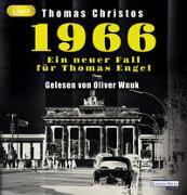 Cover-Bild zu 1966 - Ein neuer Fall für Thomas Engel von Christos, Thomas