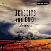 Cover-Bild zu Jenseits von Eden von Steinbeck, John