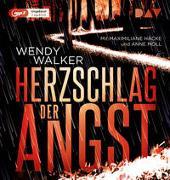 Cover-Bild zu Herzschlag der Angst von Walker, Wendy
