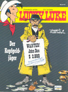Cover-Bild zu Goscinny: Der Kopfgeldjäger