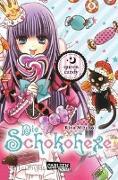 Cover-Bild zu Mizuho, Rino: Die Schokohexe 17