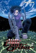Cover-Bild zu Kishiro, Yukito: Battle Angel Alita: Last Order Omnibus 2