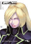 Cover-Bild zu Kishiro, Yukito: Battle Angel Alita - Last Order - Perfect Edition 4
