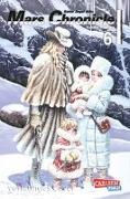 Cover-Bild zu Kishiro, Yukito: Battle Angel Alita - Mars Chronicle 6