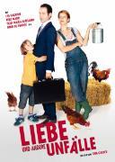 Cover-Bild zu Liebe und andere Unfaelle von Tom Gerber (Reg.)