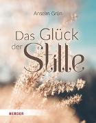 Cover-Bild zu Das Glück der Stille