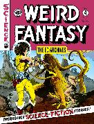 Cover-Bild zu Severin, John: The EC Archives: Weird Fantasy Volume 4
