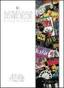 Cover-Bild zu John Wells: American Comic Book Chronicles: 1965-69