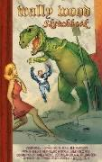 Cover-Bild zu Spurlock J David: Wally Wood Sketchbook