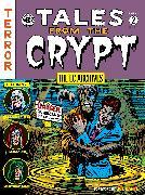 Cover-Bild zu Feldstein, Al: The EC Archives: Tales from the Crypt Volume 2