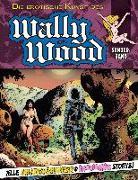 Cover-Bild zu Wood, Wally: Die erotische Kunst des Wally Wood