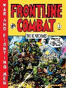 Cover-Bild zu Kurtzman, Harvey: The EC Archives: Frontline Combat Volume 3