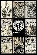 Cover-Bild zu Dunbier, Scott: EC Covers Artist's Edition