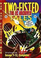 Cover-Bild zu Harvey Kurtzman: The EC Archives: Two-Fisted Tales Volume 2