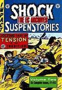 Cover-Bild zu Al Feldstein: The EC Archives: Shock Suspenstories Volume 2