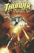 Cover-Bild zu Skeates, Steve: T.H.U.N.D.E.R. Agents Classics Volume 6