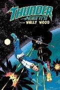 Cover-Bild zu Wood, Wally: T.H.U.N.D.E.R. Agents: The Best of Wally Wood