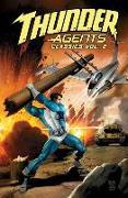 Cover-Bild zu Pearson, Bill: T.H.U.N.D.E.R. Agents Classics Volume 2