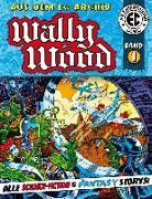 Cover-Bild zu Wood, Wally: EC Archiv - Wally Wood 1