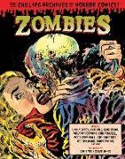 Cover-Bild zu Cole, Jack: Zombies