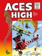 Cover-Bild zu Werstein, Irv: The EC Archives: Aces High