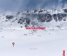Cover-Bild zu Wintersperre - Trève hivernale - Passi solitari von Volken, Marco