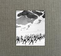 Cover-Bild zu Welt & Gstaad von Högl, Christian