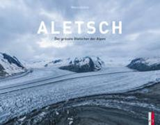 Cover-Bild zu Aletsch von Volken, Marco