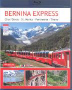 Cover-Bild zu Blu-Ray Bernina Express.