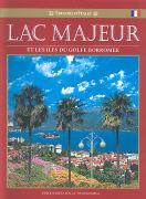 Cover-Bild zu Bildband Lago Maggiore franz. von Converso, Claudia (Text von)