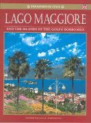 Cover-Bild zu Bildband Lago Maggiore engl.