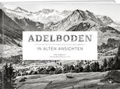 Cover-Bild zu Adelboden von Klopfenstein, Peter
