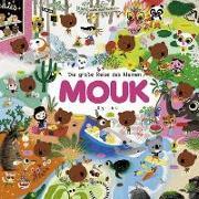 Cover-Bild zu Boutavant, Marc: Die große Reise des kleinen Mouk