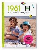 Cover-Bild zu 1981 - Ein ganz besonderer Jahrgang