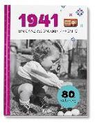 Cover-Bild zu 1941 - Ein ganz besonderer Jahrgang