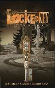 Cover-Bild zu Hill, Joe: Locke & Key, Vol. 5: Clockworks