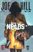 Cover-Bild zu Hill, Joe: Basketful of Heads (Hill House Comics)