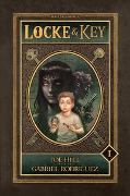 Cover-Bild zu Hill, Joe: Locke & Key Master-Edition
