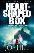 Cover-Bild zu Hill, Joe: Heart-Shaped Box