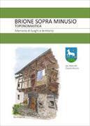 Cover-Bild zu Brione sopra minusio von Marcollo, Leo