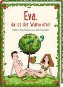 Cover-Bild zu Eva, da ist der Wurm drin! von Saleina, Thorsten (Illustr.)