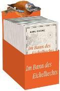 Cover-Bild zu Im Bann des Eichelhechts von Hacke, Axel