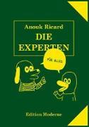 Cover-Bild zu Die Experten (für alles) von Ricard, Anouk
