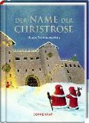 Cover-Bild zu Der Name der Christrose von Ries, Johanna (Illustr.)