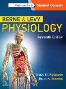Cover-Bild zu Berne & Levy Physiology von Koeppen, Bruce M. (Dean, Frank H. Netter MD School of Medicine, Quinnipiac University, Hamden, Connecticut)