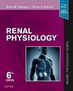 Cover-Bild zu Renal Physiology von Koeppen, Bruce M. (Dean, Frank H. Netter MD School of Medicine, Quinnipiac University, Hamden, Connecticut)
