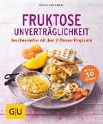 Cover-Bild zu Fruktose-Unverträglichkeit von Fritzsche, Doris